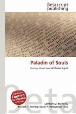 Paladin of Souls - Lambert M. Surhone, Susan F. Marseken