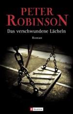 Das verschwundene Lächeln - Peter Robinson, Andree Hesse