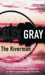 The Riverman - Alex Gray