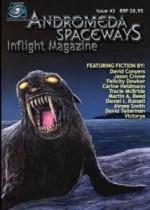 Andromeda Spaceways Inflight Magazine - Daniel I. Russell
