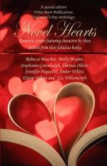 Novel Hearts - Molly Bryant, J.S. Wilsoncroft, Theresa Oliver, Amber White, Jennifer Paquette, Stephanie Greenhalgh, Elaine White, Rebecca Boucher