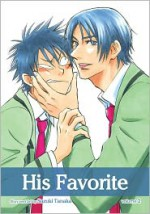 His Favorite, Vol. 2 - Suzuki Tanaka, Ivana Bloom