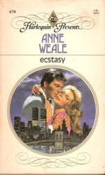 Ecstasy - Anne Weale