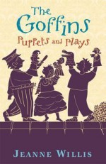 Puppets and Plays - Jeanne Willis