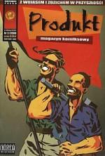 Produkt - 3 - (2/2000) - Michał Śledziński