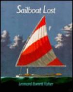 Sailboat Lost - Leonard Everett Fisher