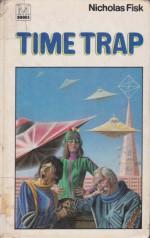 Time Trap - Nicholas Fisk