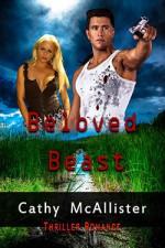 Beloved Beast - Cathy McAllister