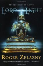 Lord of Light - Roger Zelazny