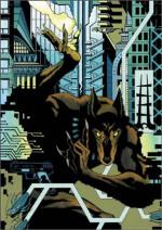 Werewolf Tribebook Glasswalkers - Sean Riley, Mike Chaney, Langdon Foss, Steve Prescott