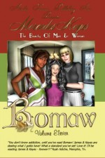 Bomaw - Volume Eleven: The Beauty Of Man and Woman - Mercedes Keyes, Lawrence James