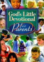 God's Little Devotional Book for the Workplace (God's Little Devotional Books) - Honor Books, Todd Hafer