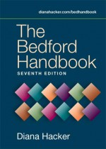 The Bedford Handbook - Diana Hacker