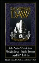 DAW 30th Anniversary Fantasy Anthology - Betsy Wollheim, Sheila Gilbert