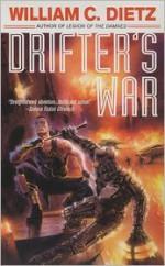 Drifter's War - William C. Dietz