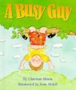 A Busy Guy - Charnan Simon