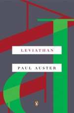 Leviathan - Paul Auster