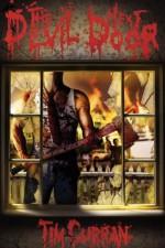 The Devil Next Door - Tim Curran