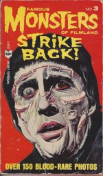 Famous Monsters of Filmland Strike Back! #3 - Forrest J. Ackerman
