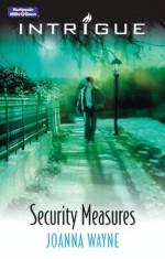Mills & Boon : Security Measures (Intrigue S.) - Joanna Wayne