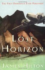 Lost Horizon - James Hilton