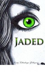 JADED (Nirvana Series 1) - Kristy Feltenberger Gillespie, Linda Bradshaw, Beth Breen