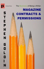 Magazine Contracts and Permissions - Stephen Goldin