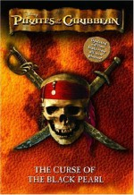 Pirates of the Caribbean: The Curse of the Black Pearl (The Junior Novelization) - Rob Kidd, Elizabeth Rudnick