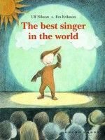 The Best Singer in the World - Ulf Nilsson