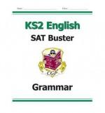 Grammar: SAT Buster: English: KS2 - Richard Parsons