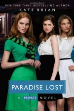 Paradise Lost - Kate Brian