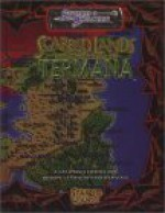 Scarred Lands Campaign Setting: Termana - Deirdre Brooks, Mike Gill, Werner W. Hager, Conrad Hubbard