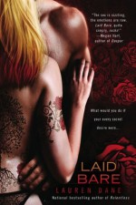 Laid Bare - Lauren Dane