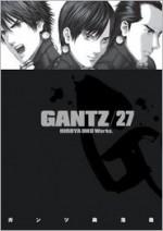 Gantz/27 - Hiroya Oku, Chris Warner