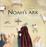 Noah's Ark - Heinz Janisch, Lisbeth Zwerger, Rosemary Lanning