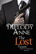 The Lost Tycoon - Melody Anne