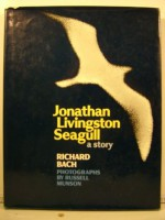 Jonathan Livingston Seagull a story, Rare First Edition, First Printing - Richard Bach