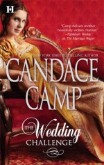 The Wedding Challenge - Candace Camp