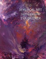 Mystical Art 2011 Calendar - NOT A BOOK