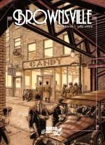 Brownsville - Neil Kleid, Jake Allen