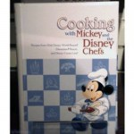 Cooking with Mickey and the Disney Chefs (WDW custom pub) - Pam Brandon