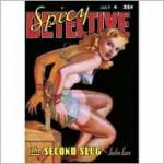 Spicy Detective Stories - July 1941 - Robert Leslie Bellem, Allen Anderson