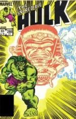 Incredible Hulk: Regression - Bill Mantlo, Sal Buscema, Herb Trimpe