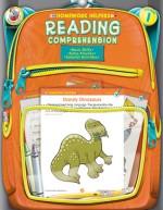 Reading Comprehension, Grade 1 - Frank Schaffer Publications, Frank Schaffer Publications