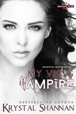 My Viking Vampire (Sanctuary, Texas Book 1) - Krystal Shannan
