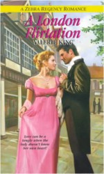 A London Flirtation - Valerie King
