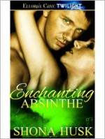 Enchanting Absinthe - Shona Husk