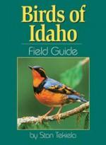 Birds of Idaho Field Guide - Stan Tekiela