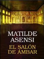 Checkmate in Amber - Matilde Asensi