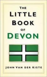 The Little Book of Devon - John Van der Kiste